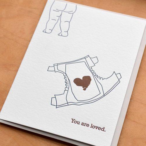 Diaper Love
