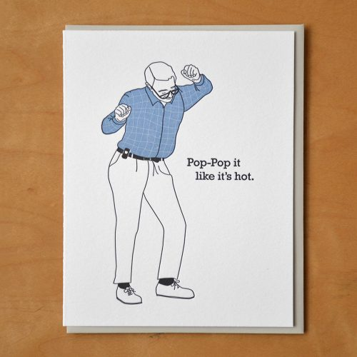 Pop-Pop It