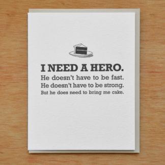 Cake Hero