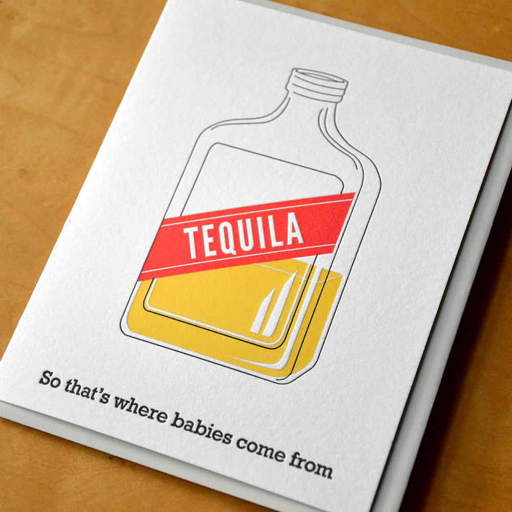 Tequila Babies