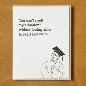 Spell Graduation